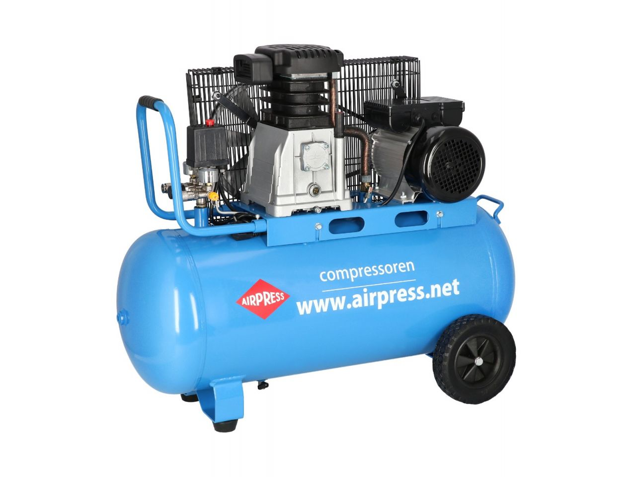Airpress Compressor HL 340/90