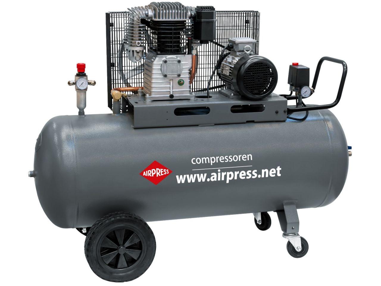 Compressor HK 700/300