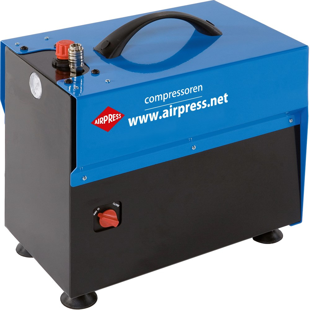Airpress Compressor LMO 5-210 Silent