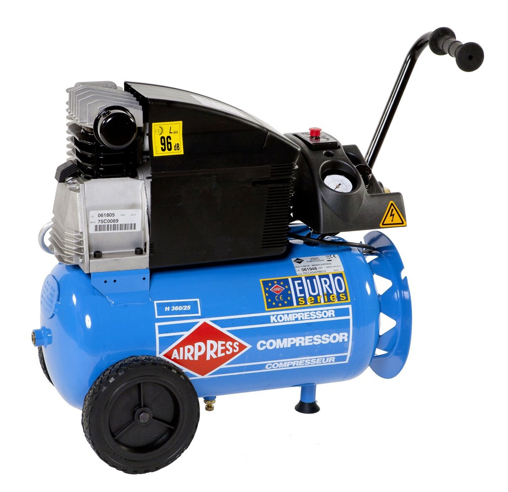 Compressor H 360/25
