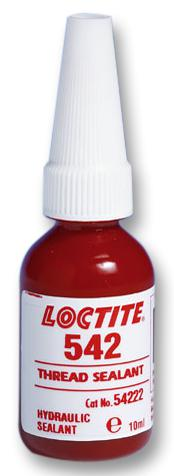 Loctite 542 10ml Schroefdraadafdichting