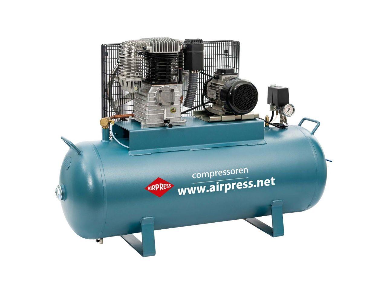 Compressor K 200-450