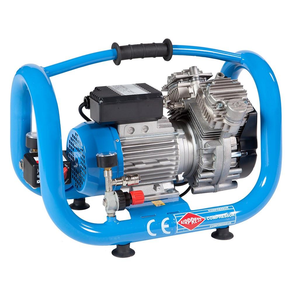 Airpress Compressor LMO 5-240