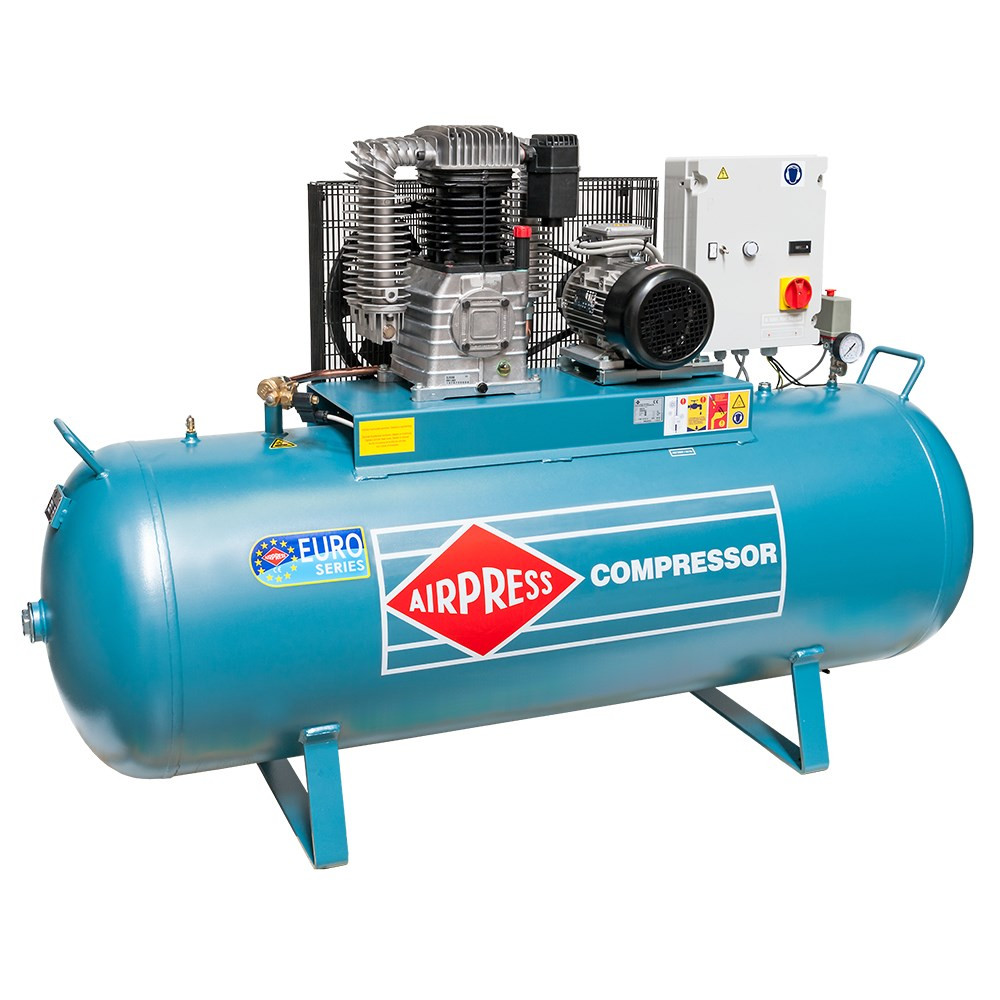Compressor K 500-700 * Super