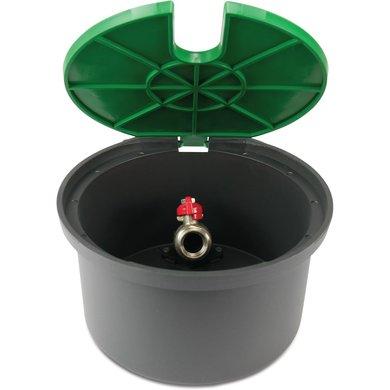Rain Bird Hydrantput PP met kraan