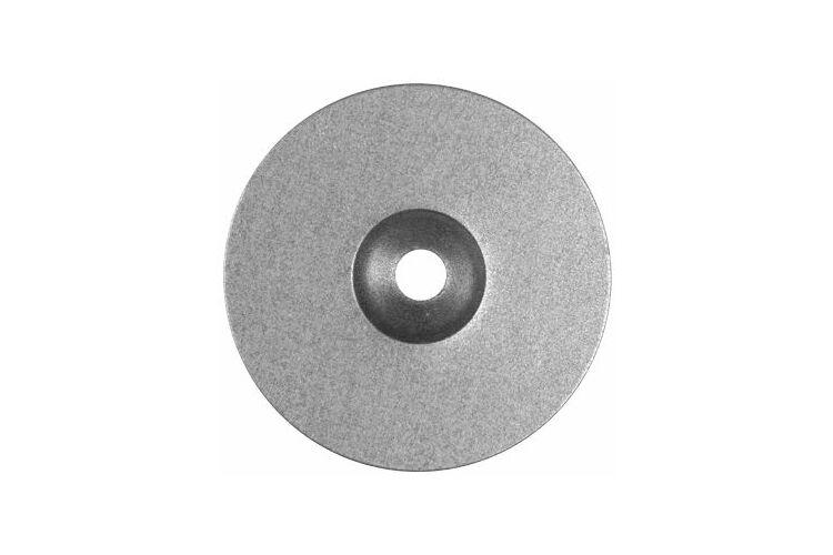 Onderlegplaat 50mm verzinkt doos 100st.