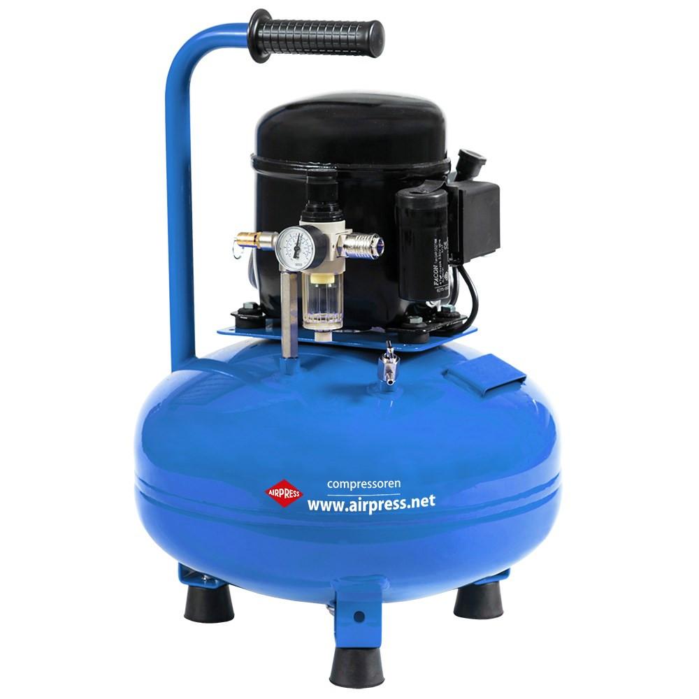 Airpress compressor L 50-24 Silent