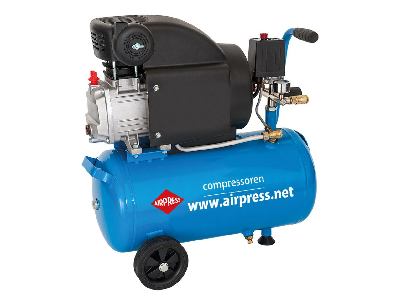 Airpress Compressor HL 310-25